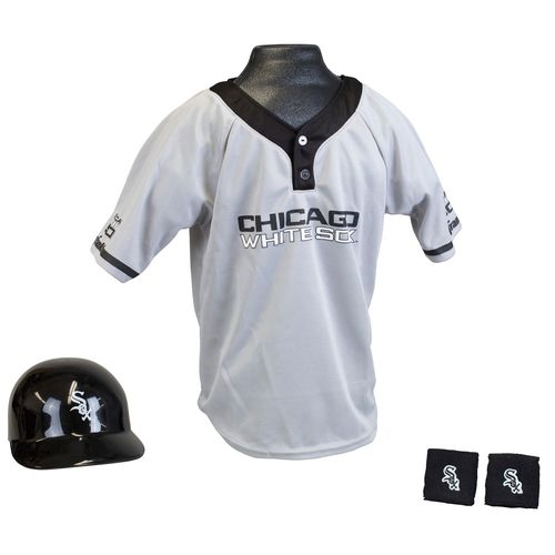 Franklin Kids' Chicago White Sox Uniform Set