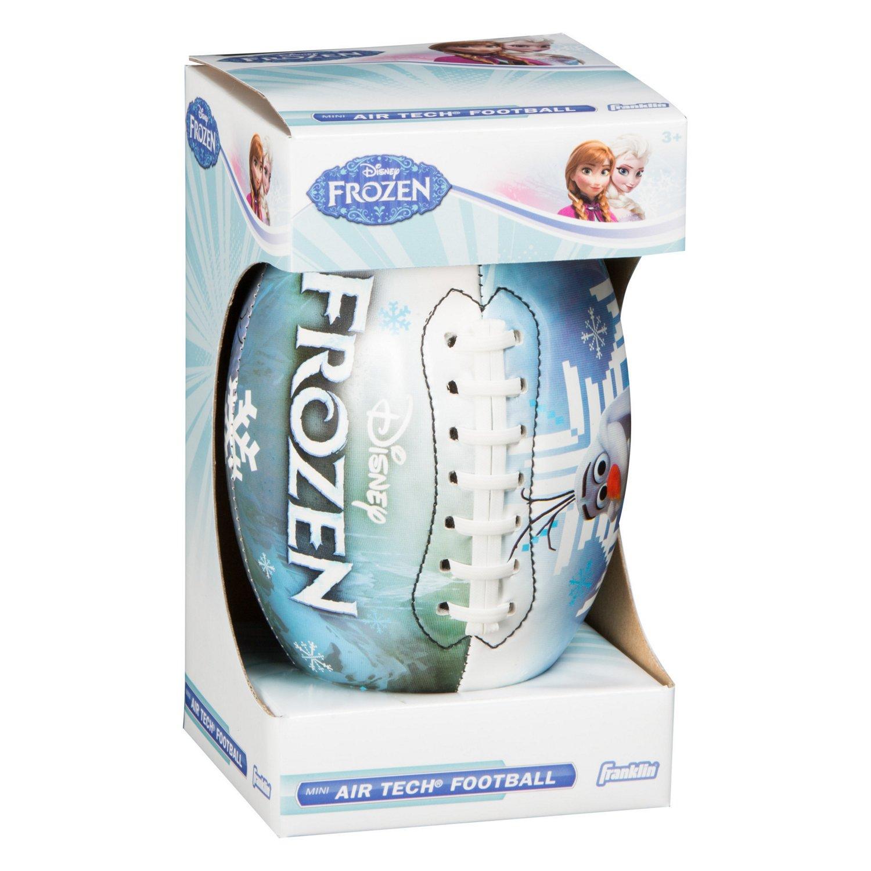 Franklin Disney Frozen Mini Air Tech® Football - view number 3