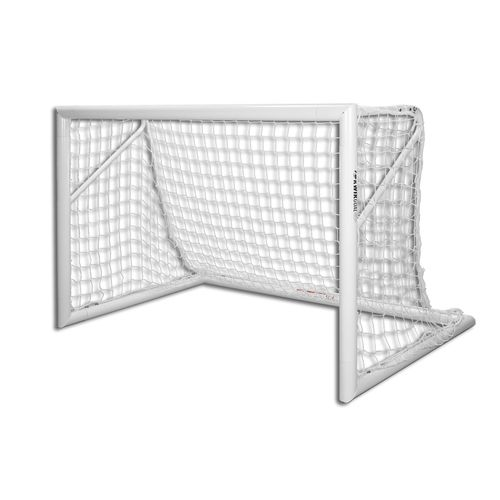 Kwik Goal 4.5 ft x 9 ft Deluxe European Club Soccer Goal - view number 1