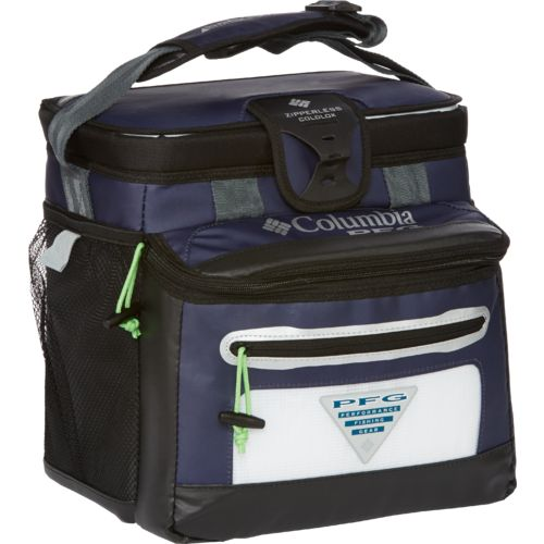 Display product reviews for Columbia Sportswear PFG Skiff Guide™ 22-Can HardBody® Cooler