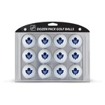 Team Golf Toronto Maple Leafs Golf Balls 12-Pack - view number 1