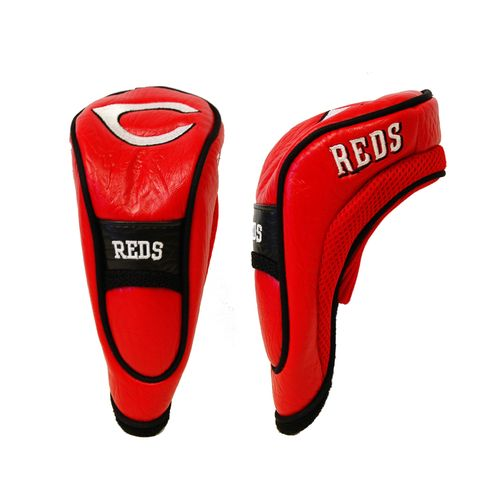 Team Golf Cincinnati Reds Hybrid Head Cover - view number 1