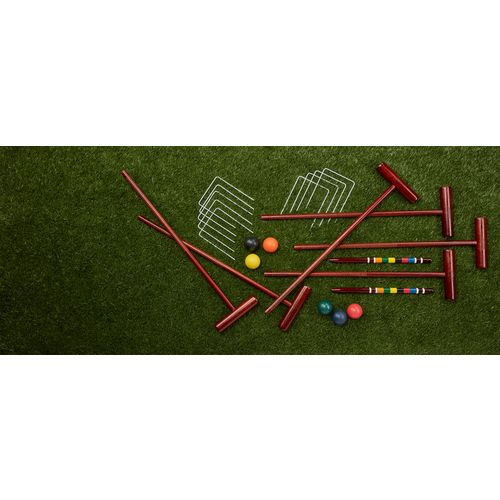 Superior™ Tournament 6-Player Croquet Set - view number 6