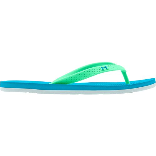 Under Armour™ Women's Atlantic Dune Flip-Flops