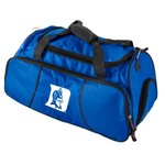 Logo™ Duke University Athletic Duffel Bag