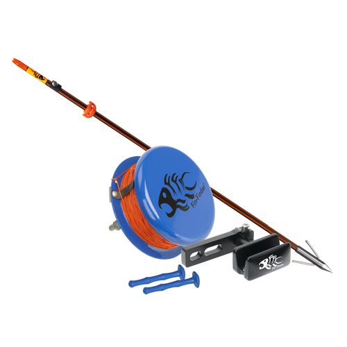 Fin-Finder Hydro-Carbon™ Pro Bowfishing Set