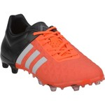 adidas Men's Ace 15.2 FG/AG Soccer Cleats - view number 2