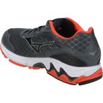 Mizuno Men's Wave Inspire 12 Support Running Shoes - view number 3