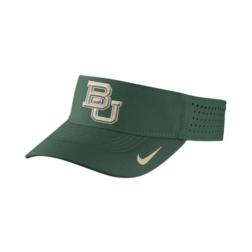 Nike™ Men's Baylor University Vapor Adjustable Visor