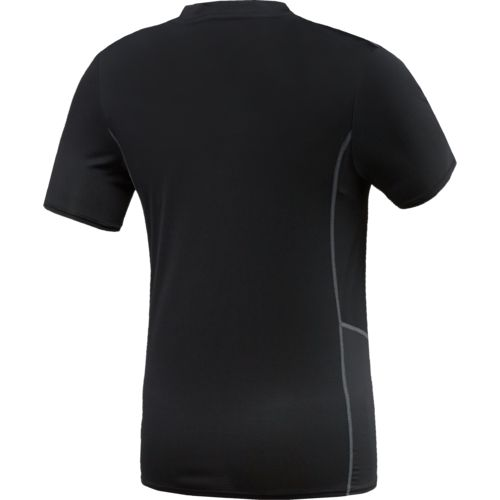 BCG Men's Fitted Compression Short Sleeve Crew Neck T-shirt - view number 2