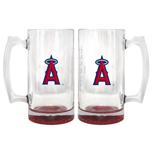 Boelter Brands Los Angeles Angels of Anaheim Elite 25 oz. Tankard