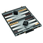 Mainstreet Classics Pennsylvania Ave Backgammon Set - view number 2