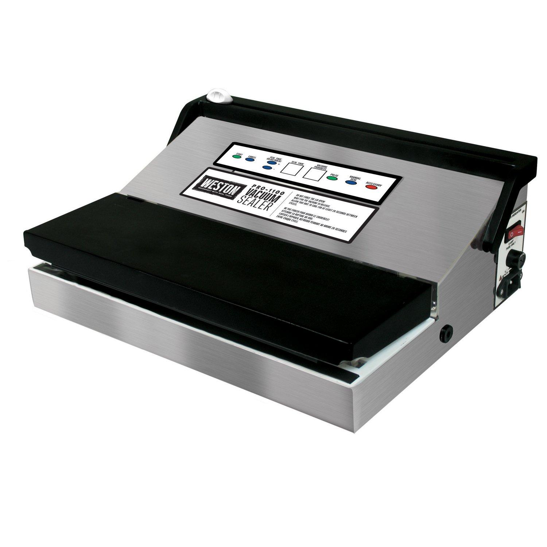 """Weston Pro 1100 11"""" Vacuum Sealer"""