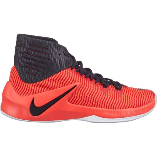 Display product reviews for Nike Men's Zoom Clear Out Basketball Shoes