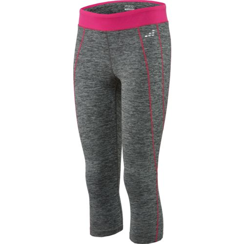 BCG™ Women's Space Dye Capri Pant