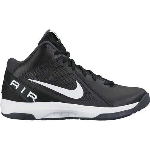 Display product reviews for Nike Men's The Air Overplay IX Basketball Shoes