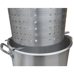 "King Kooker 30"" Aluminum Strainer Rack"