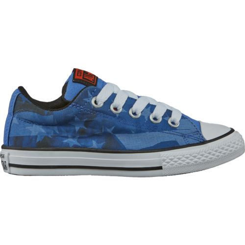 Converse Kids' Chuck Taylor All Star Americana Low-Top Shoes