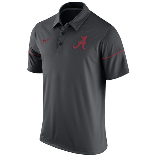 Nike Men's University of Alabama Team Issue Polo