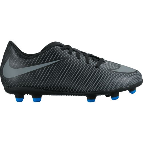 Nike™ Kids' Bravata II Firm Ground Soccer Cleats