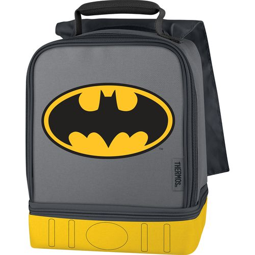 Thermos® Kids' Batman Dual Compartment Lunch Kit with