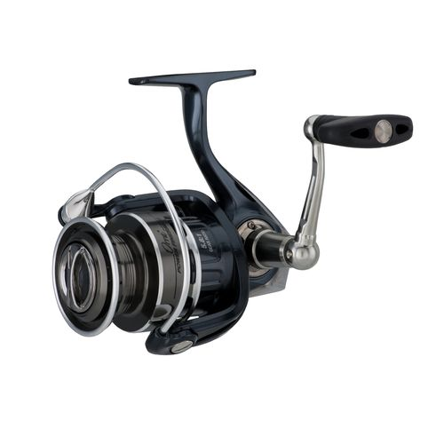 Abu Garcia® Orra Power Finesse Spinning Reel Convertible