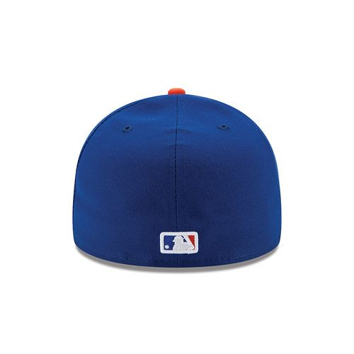 New Era Men's New York Mets 2016 59FIFTY Cap - view number 2