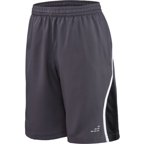 BCG™ Boys' Tennis Twill Mesh Side Pieced Short