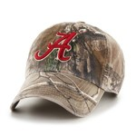 '47 Kids' University of Alabama Realtree Cleanup Cap