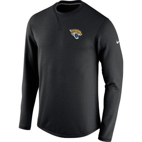 Nike Men's Jacksonville Jaguars Modern Crew T-shirt