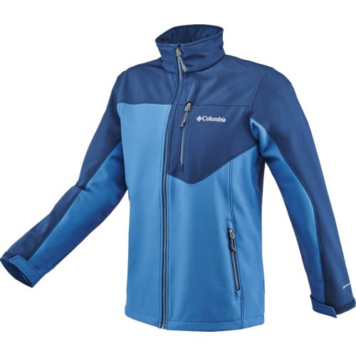 Columbia Sportswear Men's Prime Peak™ Softshell Jacket