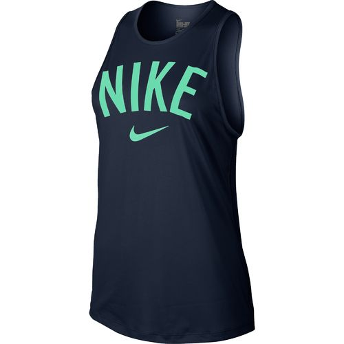 Nike Women's Graphic Tank Top