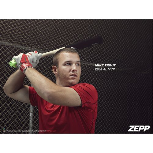 Zepp 2 Baseball &  Softball Swing Analyzer - view number 5