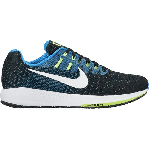 Nike™ Men's Air Zoom Structure 20 Running Shoes