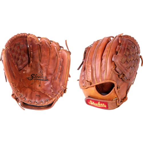 "Shoeless Joe® Basket Weave 11.75"" Infield Baseball Glove"