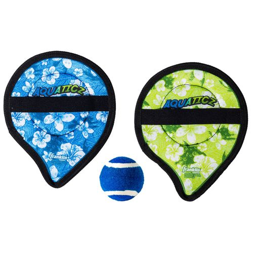 Franklin Aquaticz Throw 'N Stick Set - view number 1