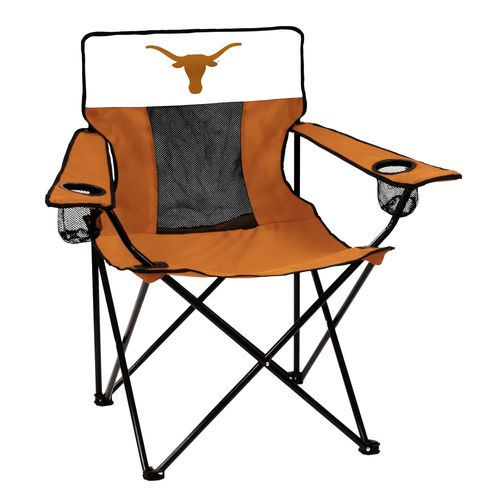 Logo University of Texas Elite Chair