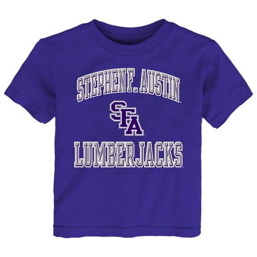 Gen2 Toddlers' Stephen F. Austin State University Ovation T-shirt