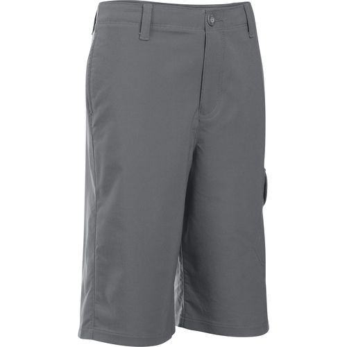 Under Armour™ Boys' Match Play Cargo Short