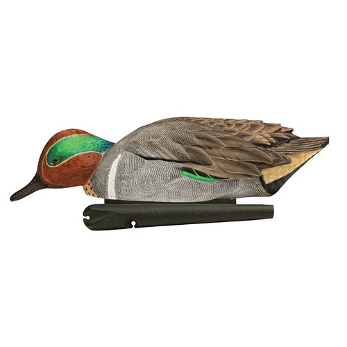 Avian-X Topflight Green-Winged Teal Decoys Set - view number 3