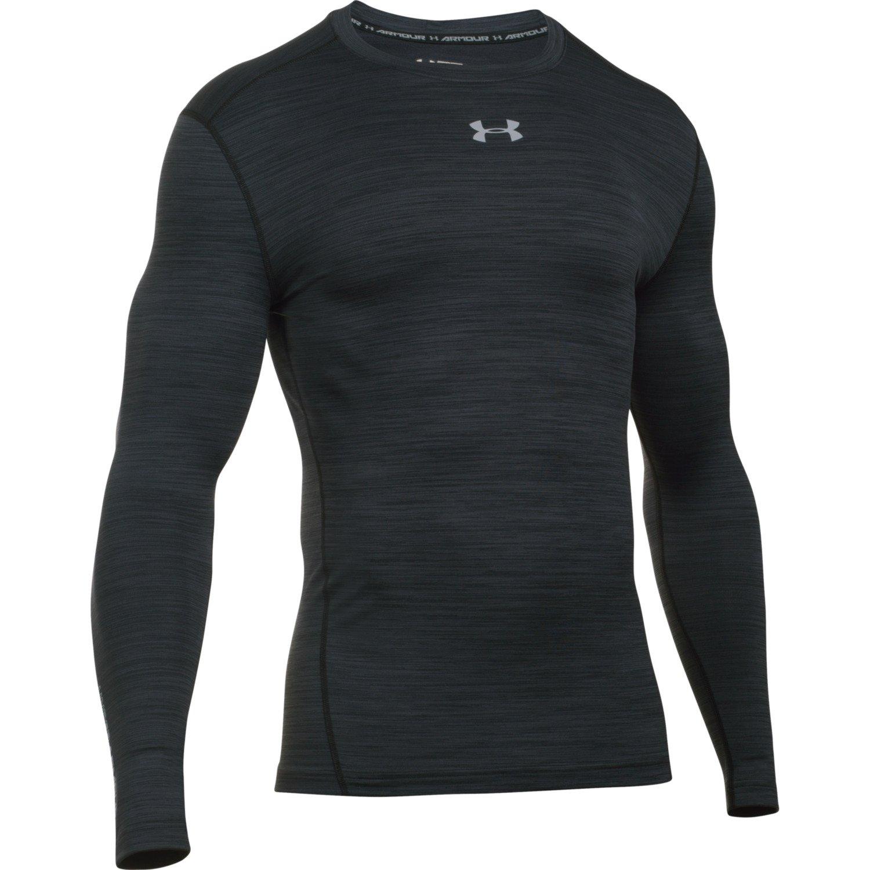 Under Armour® Men's CG Armour Twist Long Sleeve Shirt
