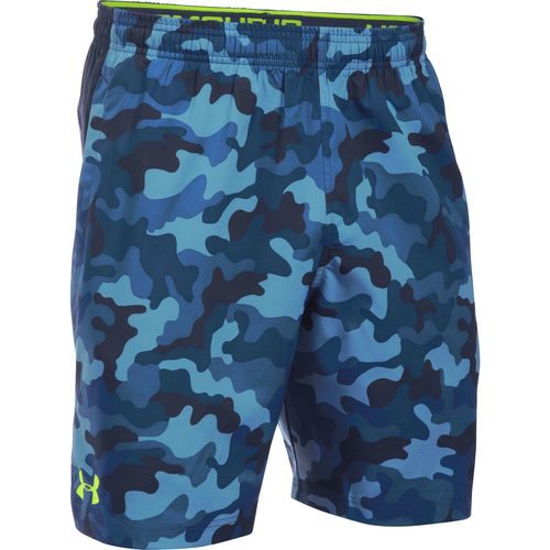 Display product reviews for Under Armour Men's HIIT Novelty Short
