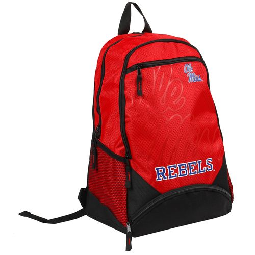 Forever Collectibles™ University of Mississippi Franchise Backpack