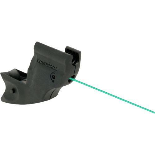 LaserMax CenterFire Smith & Wesson J-Frame Trigger Guard-Mount Laser Sight - view number 1