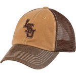 Top of the World Men's Louisiana State University Incog 2-Tone Adjustable Cap