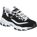 SKECHERS Women's D'Lites Biggest Fan Shoes - view number 2
