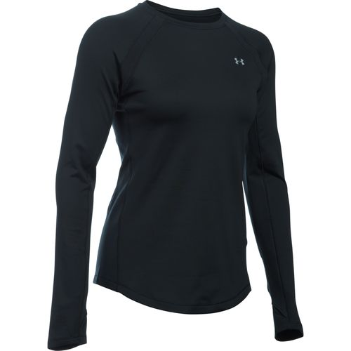 Under Armour™ Women's ColdGear® Long Sleeve Shirt