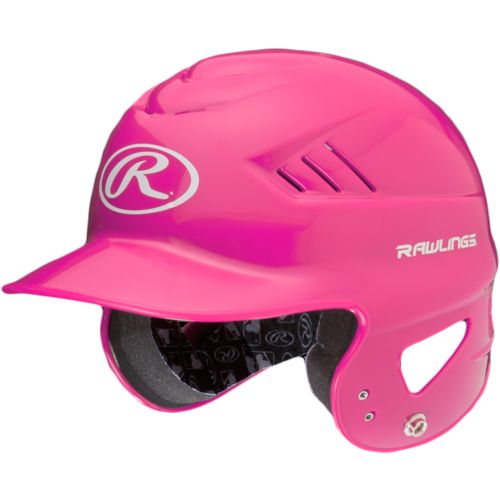 Rawlings Girls' Coolflo Batting Helmet