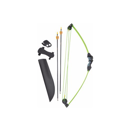 Display product reviews for Bear Archery Youth Scout  Bow Set