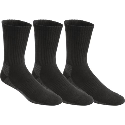 ASICS® Adults' Contend Training™ Performance Crew Socks 3-Pair